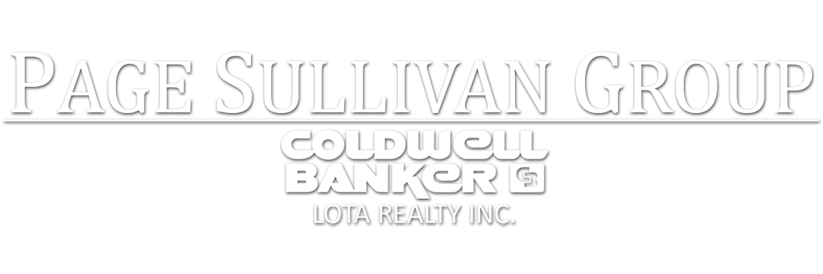 Page Sullivan Group | Coldwell Banker Lota Realty